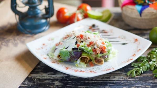 Sugerencia del chef - La Venganza de Malinche - Getafe, Getafe