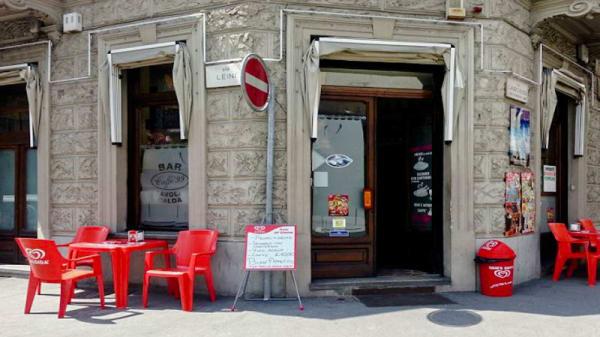 Vista terrazza - 99, Turin