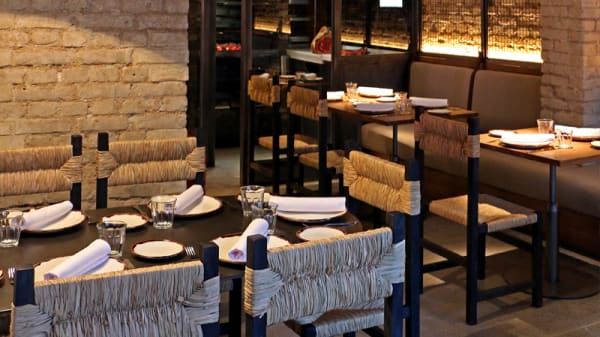 Casa Julián De Tolosa Calle Ibiza In Madrid Menu Openingstijden Prijzen Adres Van Restaurant Thefork Voorheen Iens