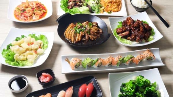 Suggestion du Chef - Vogue d'Asie, Nice