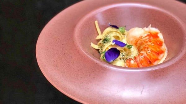 Sugerencia del chef - Criterión, Bogotá