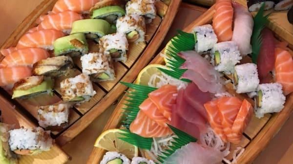 photo 1 - Sushi Fuji, Paris