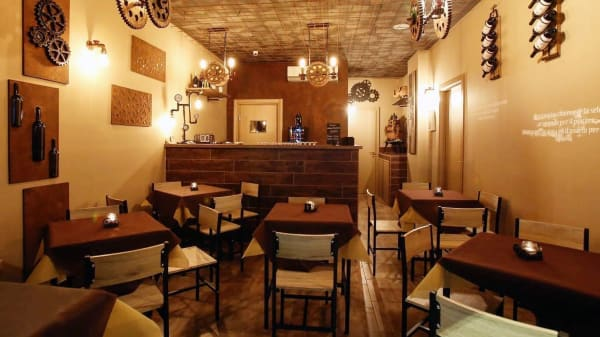 Franchini food & Wine Room, Pomigliano d'Arco