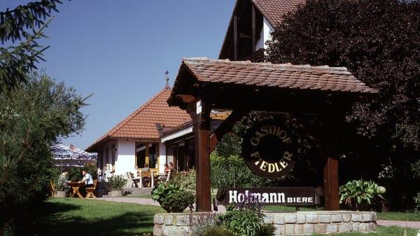 Landgasthof Fiedler, Dietersheim