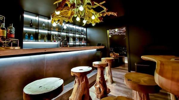 Salle - Bar Lounge, Baldersheim