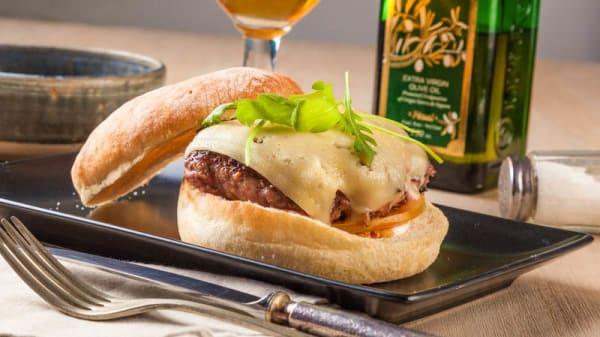 Sugerencia de plato - Jou's Food Experience, Barcelona