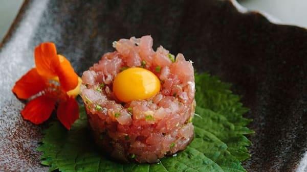 Sugestão do chef - Kosushi - Itaim, São Paulo