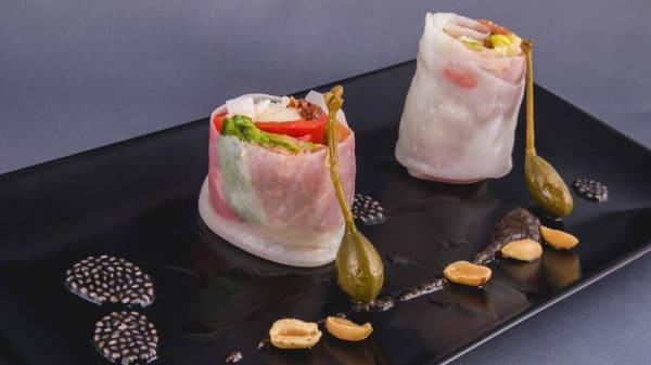 Sugerencia de plato - Zalata Restaurante & tapas, Sevilla