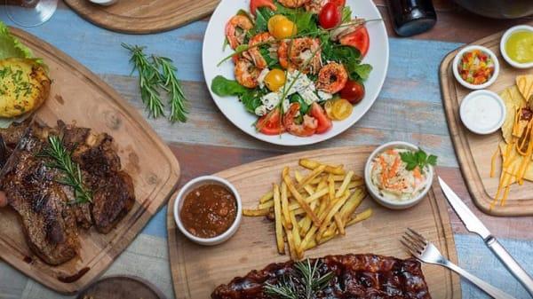 Sugerencia del chef - Friends Kitchen Ibiza, Sant Josep De Sa Talaia