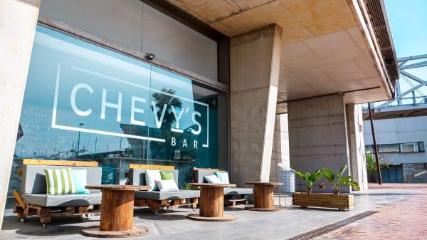 Chevy's Bar, Barcelona