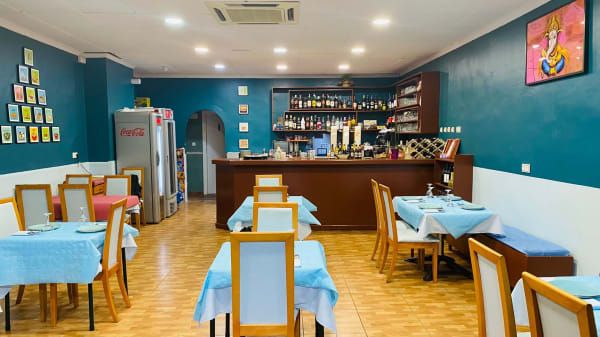 Café Delhi Benidorm, Benidorm