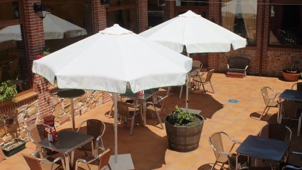 Centro Turismo Rural VII 1 - Hotel Rural VII Carreras, San Pedro de Rozados