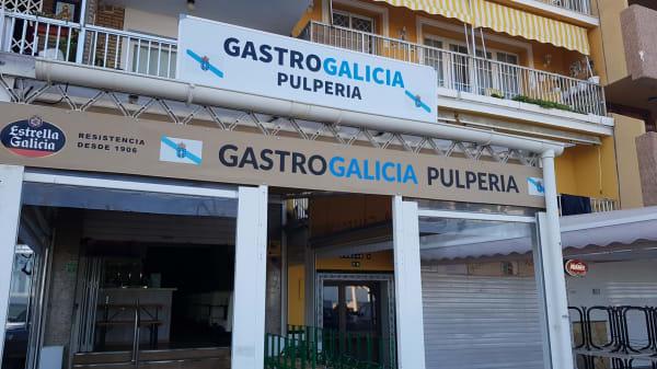 Gastrogalicia, Fuengirola