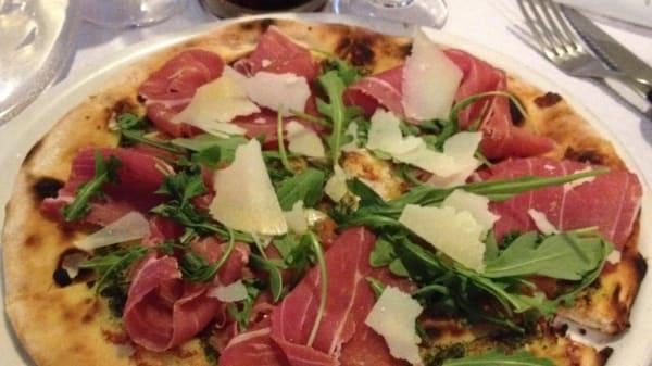 Pizza - Piccola Italia, Obernai
