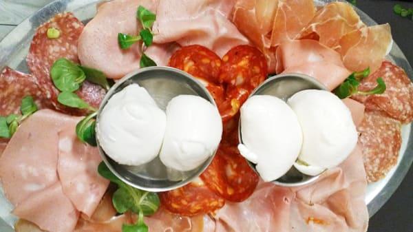 Suggerimento del chef - Margot Bistrot, Milano