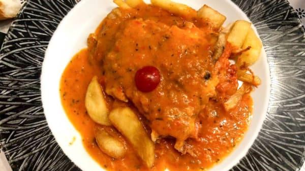 Sugerencia del chef - Rancho Grande 2, Tordesillas