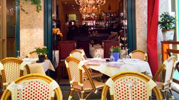 Terrace - Le Milan, Genève