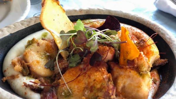 Sugerencia del chef - El Nu Asador & Grill House, Los Alcázares