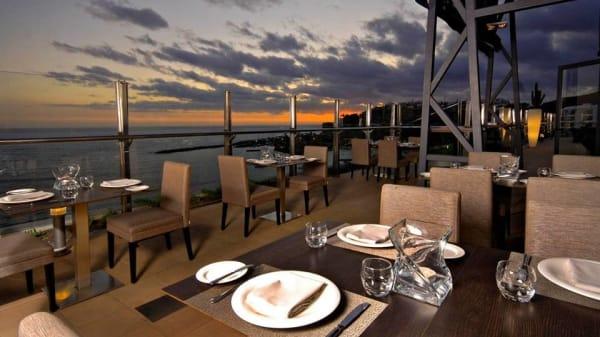 Terraza - 222 SW Bar & Grill, Arguineguin