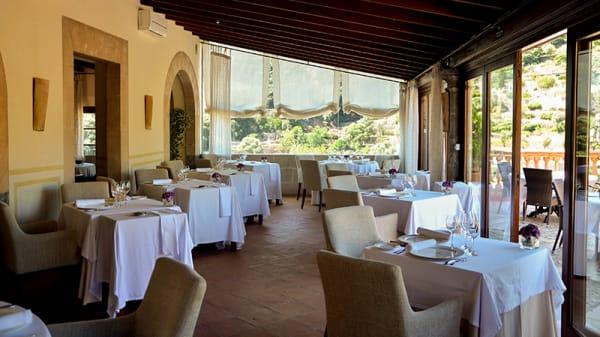 Sala - Valldemossa Hotel Restaurant, Valldemossa
