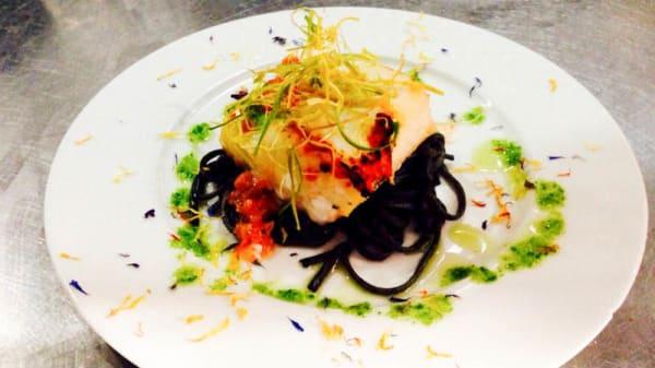 Sugerencia del chef - El Chato vermuteria & restaurante, Los Alcázares