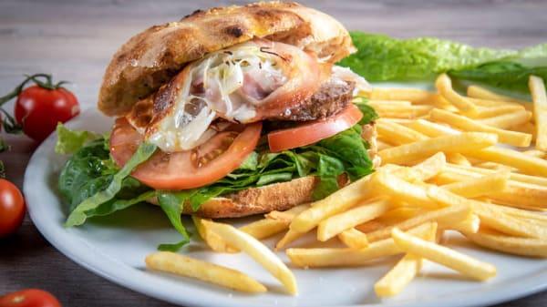 Sugestão do chef - Pizzeria Happy Days, Porto San Giorgio