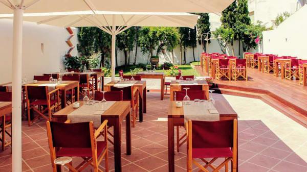 Terraza - Pins 46, Ciutadella de Menorca