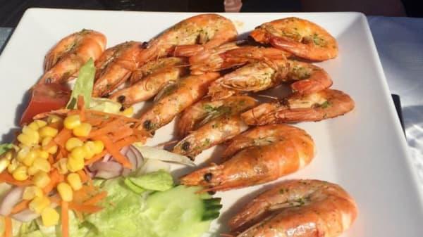 Sugerencia de plato - El Ferry, Costa Adeje