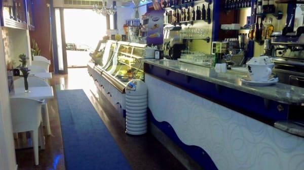 Vista sala - Santa Rita Beach Club, Maiori