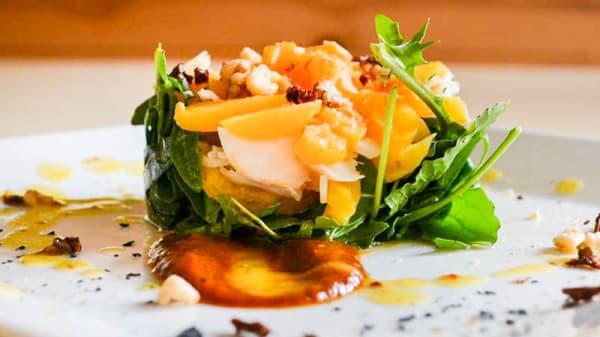 Sugerencia del chef - Bar Pere, Callosa d'en Sarrià