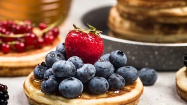 Pancakes - Café LaQuart Ballerup, Ballerup