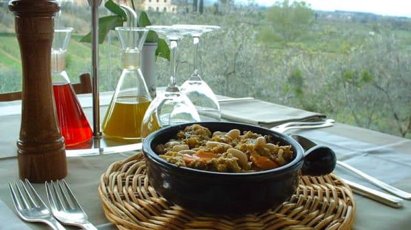 Suggerimento dello chef - Centanni, Bagno A Ripoli