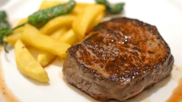 Sugerencia del chef - Brasa d'Or, Tarragona