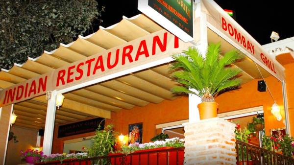 Bombay Grill, San Pedro Alcántara
