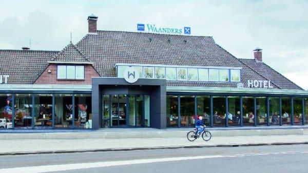 Hotel Restaurant Waanders, Staphorst