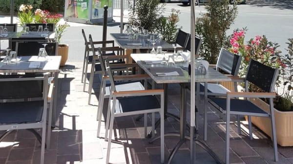Terrasse - Saveurs de cuisine, Salon-de-Provence