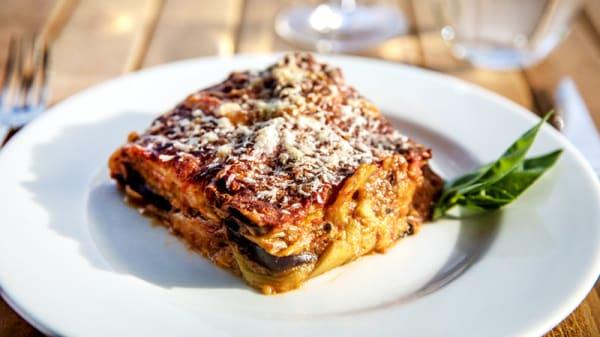 Sugerencia del chef - Mimì Pizza Bistrot & Cocktail, Sant Josep De Sa Talaia