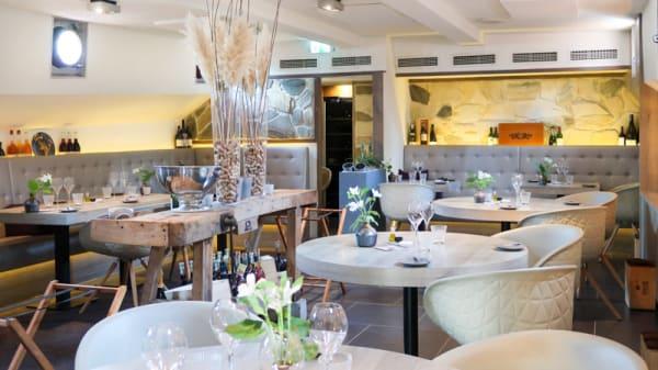 Restaurant - De Saffraan, Amersfoort