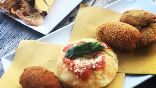 Suggerimento dello chef - 480°Gradi • Cremona, Cremona