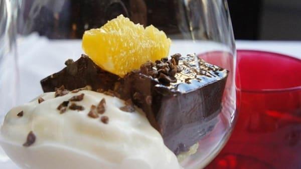 Suggestion du chef - La Table du Marché Couvert - Bergerac, Bergerac
