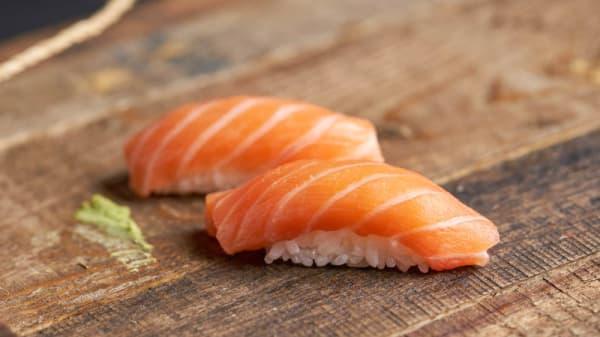 Sugerencia del chef - Sushi en Bici, Madrid