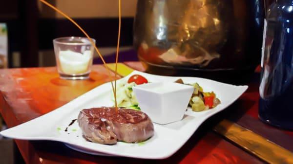 Sugerencia del chef - Trattoria Sant Arcangelo, Madrid