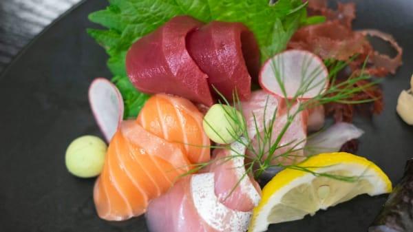 Suggerimento dello chef - Il Cuore - Ristorante Giapponese, Florence