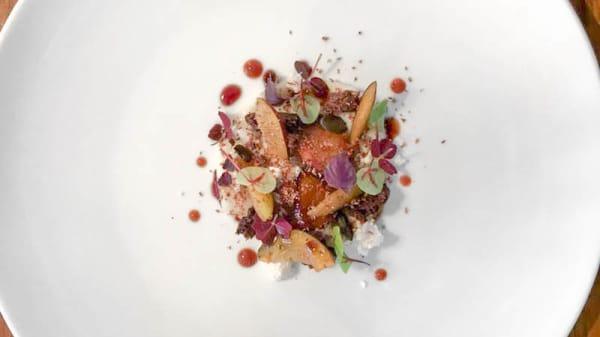 Suggestion du chef - AS Restaurant, Saint-Julien-lès-Metz
