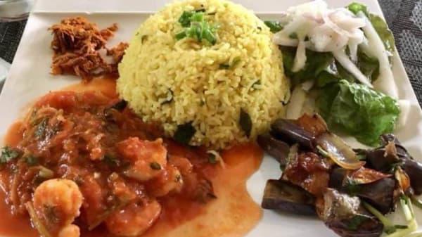 Sugerencia del chef - Gaudir Culinary Indian 2, Calella