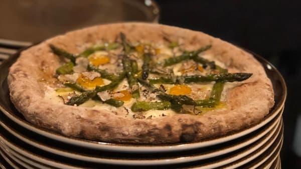 Pizza - Ti do una Pizza, Firenze
