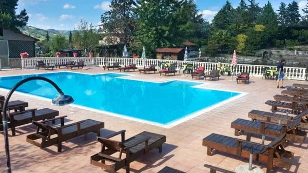 piscina - Petrilli