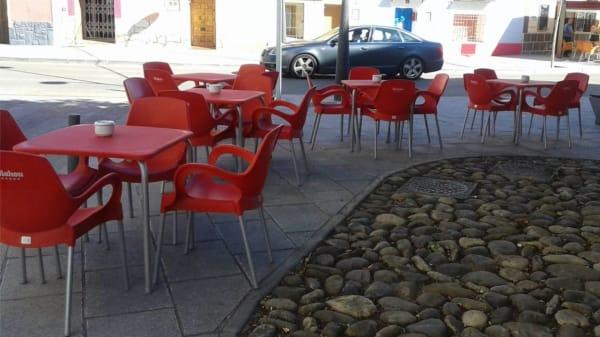 Pizza Rock, Villanueva De Gallego