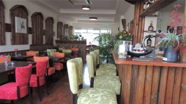 Hozan - Restaurant Hozan, Geldermalsen