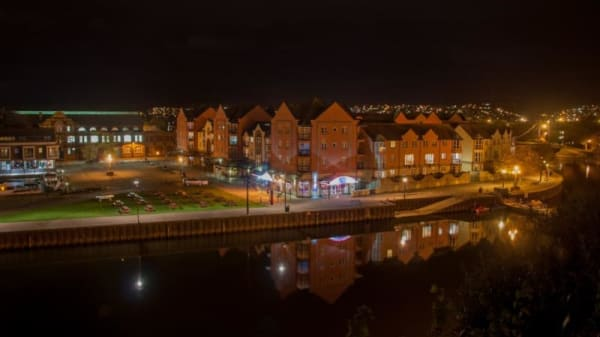 Venezia Exeter, Exeter